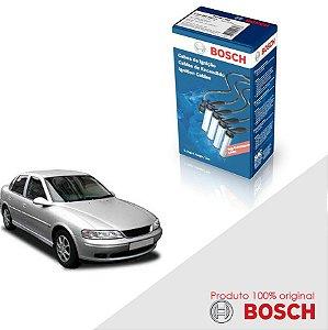 Cabos de Ignição Bosch Vectra 2.0 SOHC MPFI Gas 93-95