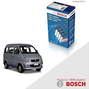 Cabo de Ignição Original Bosch Towner 0.8  Gas 98-03