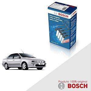 Cabo de Ignição Bosch Brava 1.6 16v Fiasa Step A Gas 99-03