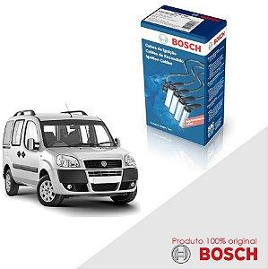 Cabo de Ignição Bosch Doblo 1.6 16v Fiasa Step B Gas 01-03