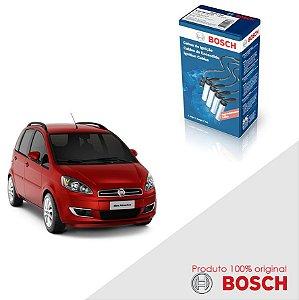 Cabo de Ignição Orig. Bosch Idea G2 1.4 8v Fire  Flex 10-14