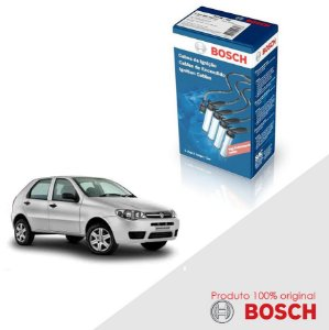 Cabo de Ignição Bosch Palio G3 1.8 8v Powertrain Flex 07-10