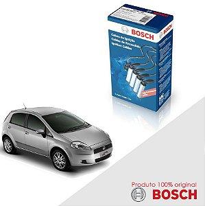 Cabo de Ignição Orig. Bosch Punto 1.6 16v E.torQ Flex 12-17