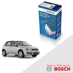 Cabo de Ignição Bosch Stilo 1.8 8v Powertrain Gas 02-05