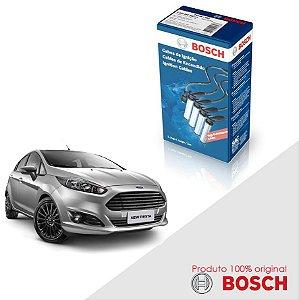 Cabo de Ignição Bosch New Fiesta 1.6 16v Sigma Flex 10-13