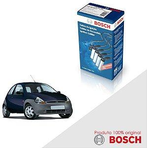 Cabo de Ignição Orig. Bosch Ka G1 1.3 8v Endura E Gas 97-99