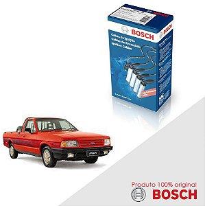 Cabos de Ignição Bosch Pampa 1.8 8v AP1800 Alc 90-91