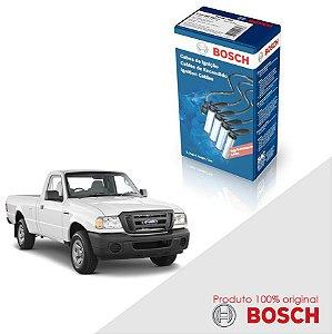 Cabo de Ignição Original Bosch Ranger 2.3 16v  Gas 94-97