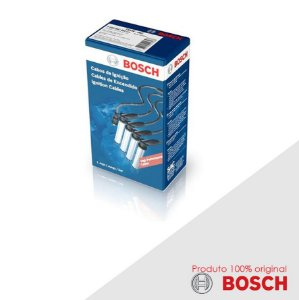Cabo de Ignição Orig. Bosch Atos 1.0 12v Epsilon Gas 99-01