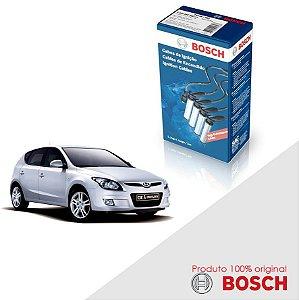 Cabo de Ignição Original Bosch I30 2.0 16v B2 Gas 07-13