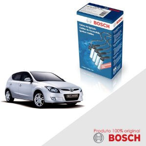 Cabo de Ignição Original Bosch I30 CW 2.0 16v B2 Gas 08-11