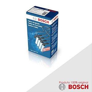 Cabo de Ignição Original Bosch 306 1.8 16v XU7JP4 Gas 97-07