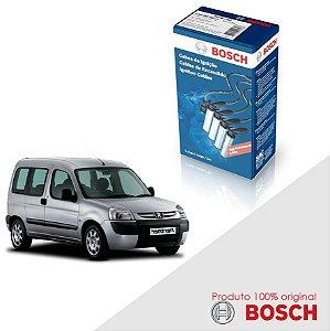 Cabo de Ignição Orig. Bosch Partner 1.8 16v XU7JB Gas 99-03
