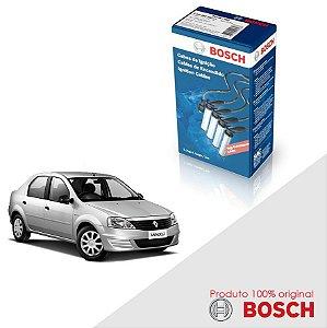 Cabo de Ignição Original Bosch Logan 1.0 16v D4D Flex 07-15