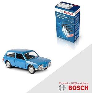 Cabo de Ignição Original Bosch Brasilia 1.6 8v BN Gas 73-82