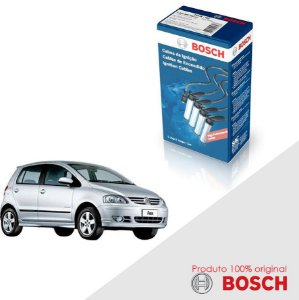 Cabo de Ignição Bosch Fox G1 1.0 8v TBO EA111 Flex 08-09