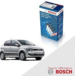 Cabo de Ignição Bosch Fox G2 1.6 8v TBO EA111 Flex 09-14