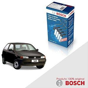 Cabo de Ignição Bosch Gol G2 Special 1.0 8v AT Gas 99-05