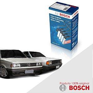 Cabo de Ignição Original Bosch Parati 1.8 8v AP Gas 89-95
