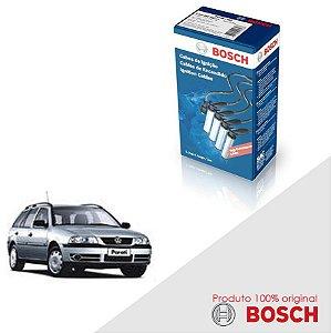 Cabo de Ignição Orig. Bosch Parati G3 2.0 16v AP Gas 99-00