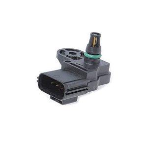 Sensor pressão coletor Courier Van 1.6i Flex 07-14 Bosch
