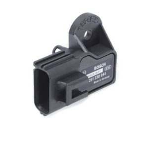 Sensor pressão coletor EcoSport 2.0i 16V Flex 08-14 Bosch