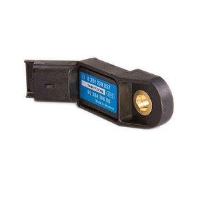 Sensor pressão coletor 306 2.0i 16V Break 99-02 Bosch