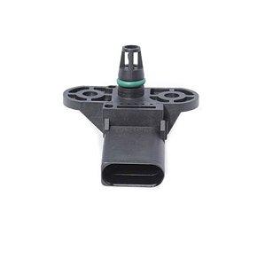 Sensor pressão coletor Polo Classic 1.0Mi 16V 01-03 Bosch