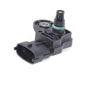 Sensor pressão coletor Blazer 2.4 MPFI Flexpower 09-14 Bosch