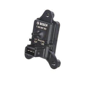 Sensor pressão coletor Fiorino Furgão 1.5 MPI 97-02 Bosch
