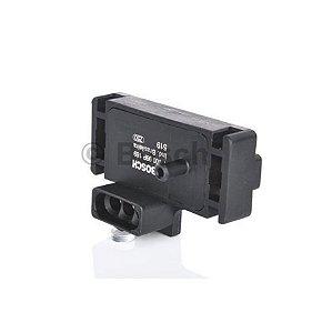 Sensor pressão coletor Corsa 1.6 MPFI 16V 97-01 Orig. Bosch