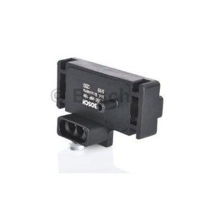 Sensor pressão coletor Corsa GSi 1.6 SFI 16V 95-96 Bosch