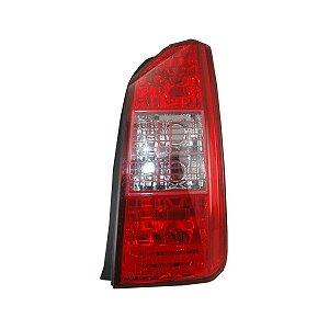 Lanterna Traseira Idea 05-10 Lado Direito  Original Arteb
