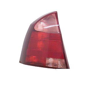 Lanterna Traseira Corsa Sedan 05-12 Lado Esquerdo  Arteb