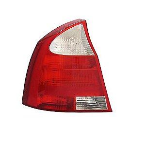 Lanterna Traseira Corsa Sedan 03-05 Lado Esquerdo  Arteb
