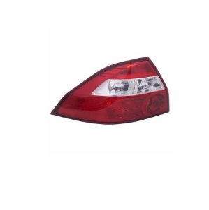 Lanterna Traseira Prisma 06-12 Lado Esquerdo Cristal Arteb