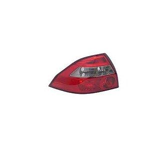 Lanterna Traseira Prisma 06-12 Lado Esquerdo Fumê Orig Arteb