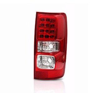 Lanterna Traseira S-10 12-16 Lado Direito  Original Arteb