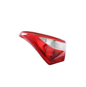 Lanterna Traseira HB20 / HB20 X hatch 13-16 L Direito  Arteb