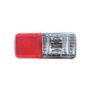 Lanterna Traseira L200 03-06   Original Arteb