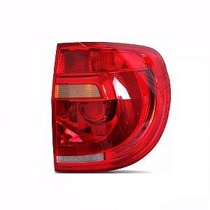 Lanterna Traseira Fox 11-14 Lado Direito Cristal  Orig Arteb