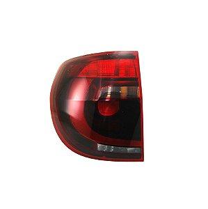 Lanterna Traseira Fox 11-14 Lado Esquerdo Fumê Orig. Arteb