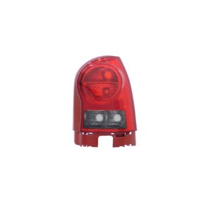 Lanterna Traseira Gol G4 06-09 Lado Esquerdo Fumê Orig Arteb