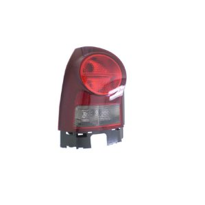 Lanterna Traseira Gol Power G4 06-09 L. Esquerdo Fumê Arteb