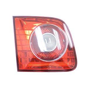 Lanterna Traseira Polo Sedan  08-16 Lado Esquerdo Ré Arteb