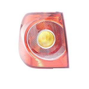 Lanterna Traseira Polo Sedan  08-16 Lado Esquerdo  Arteb