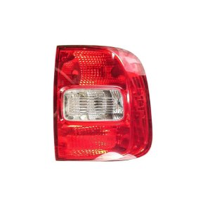 Lanterna Traseira Saveiro G5 08-13 L. Direito Cristal  Arteb