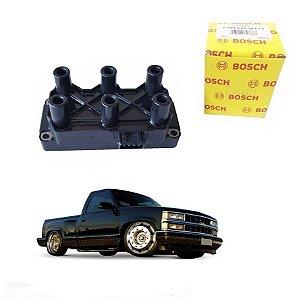 Bobina Original Bosch Silverado 4.1 6cc Gasolina 96-01