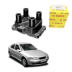 Bobina Original Bosch Vectra 2.2 8v SOHC MPFI Gasolina 98-02