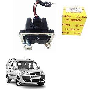 Bobina Original Bosch Doblo 1.8 8v Powertrain Gasolina 08-09